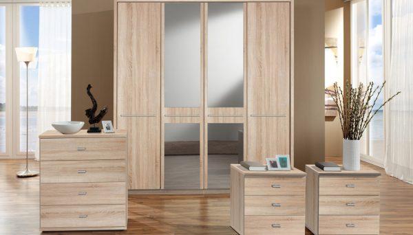 dakar 2 wiemann furniture wardrobe chest of drawers cabinet