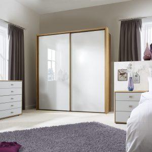 sydney wiemann wardrobe chest cabinet