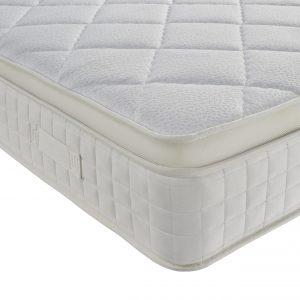 charisma mattress cover