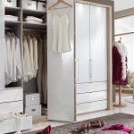 german wiemann wardrobe white