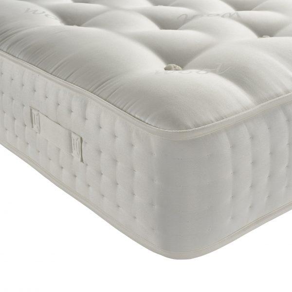 wool 2000 mattress