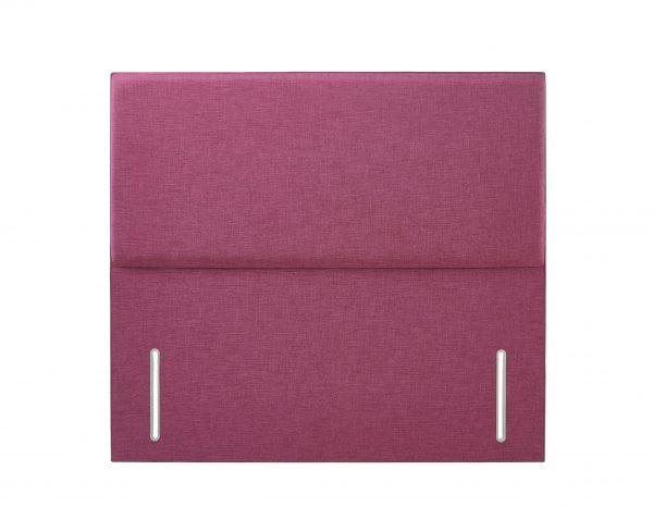 dream pink headboard