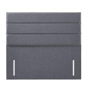 lotus grey headboard