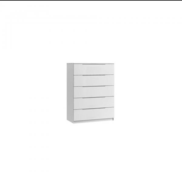 genoa 5 chest drawer