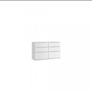 genoa 6 drawer chest