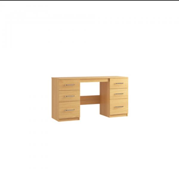 ravenna double dressing table