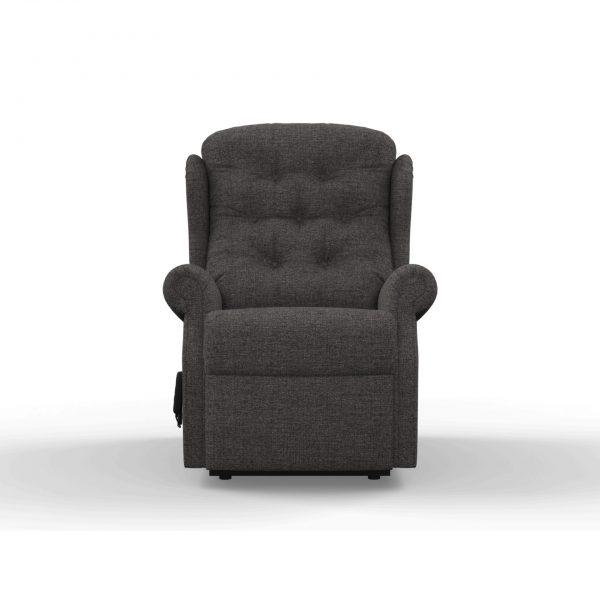 celebrity mobility armchair sofa settee riser recliner woburn black