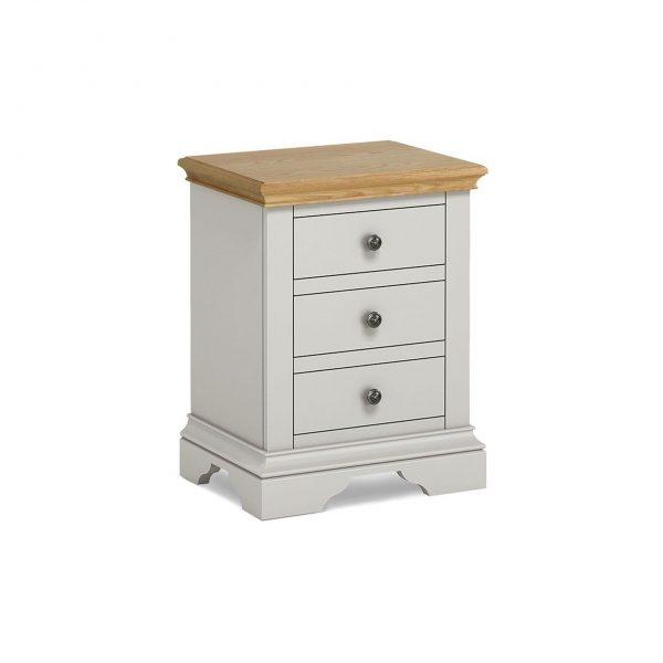 Chester Bedside Cabinet