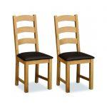 Cork Oak Dining Chair