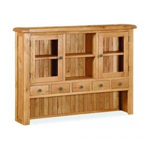 Cork Oak Large Hutch