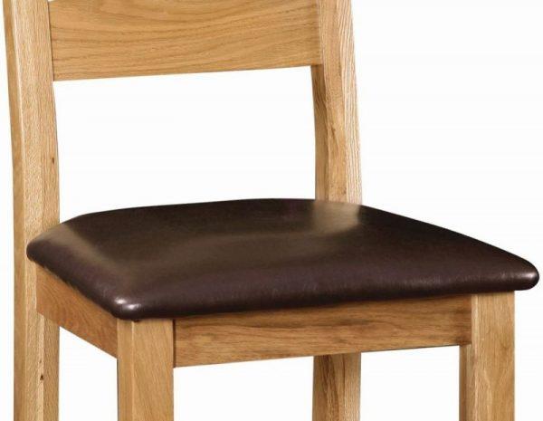 Global Home Cork Oak Dining Chair (Pair)