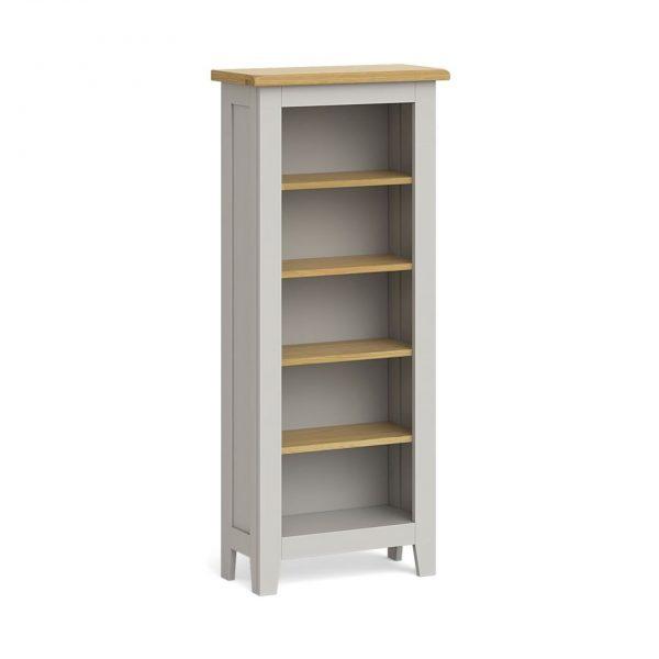 Guilford Slim Bookcase