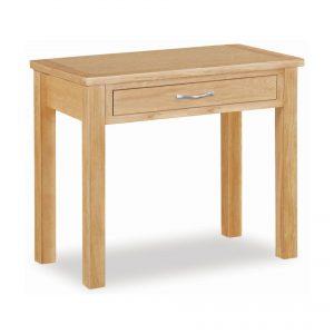 New Trinity Oak Laptop Desk