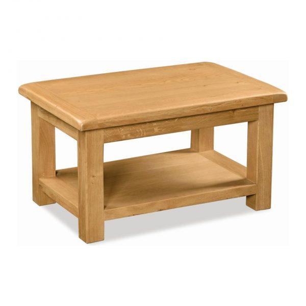 Salisbury Oak Coffee Table