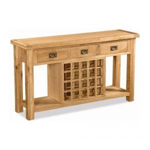 Salisbury Oak Sideboard