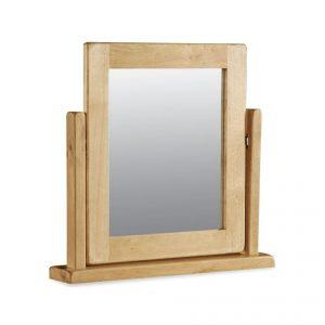 Salisbury Oak Vanity Mirror