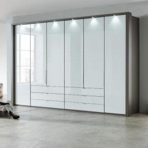 Loft havana 6 door white